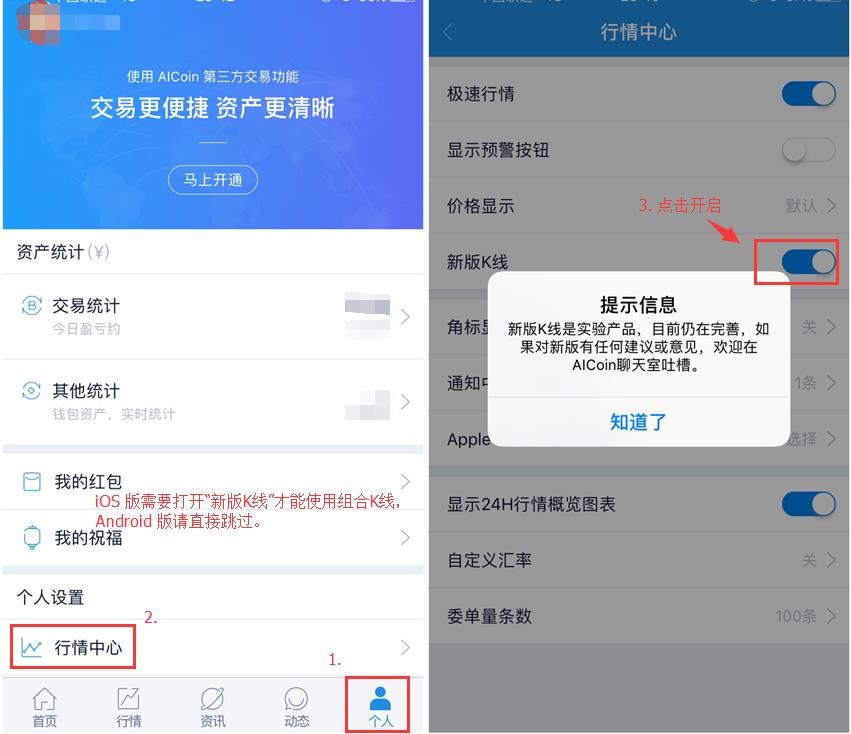 AICoin 组合K线功能使用说明_aicoin_图4
