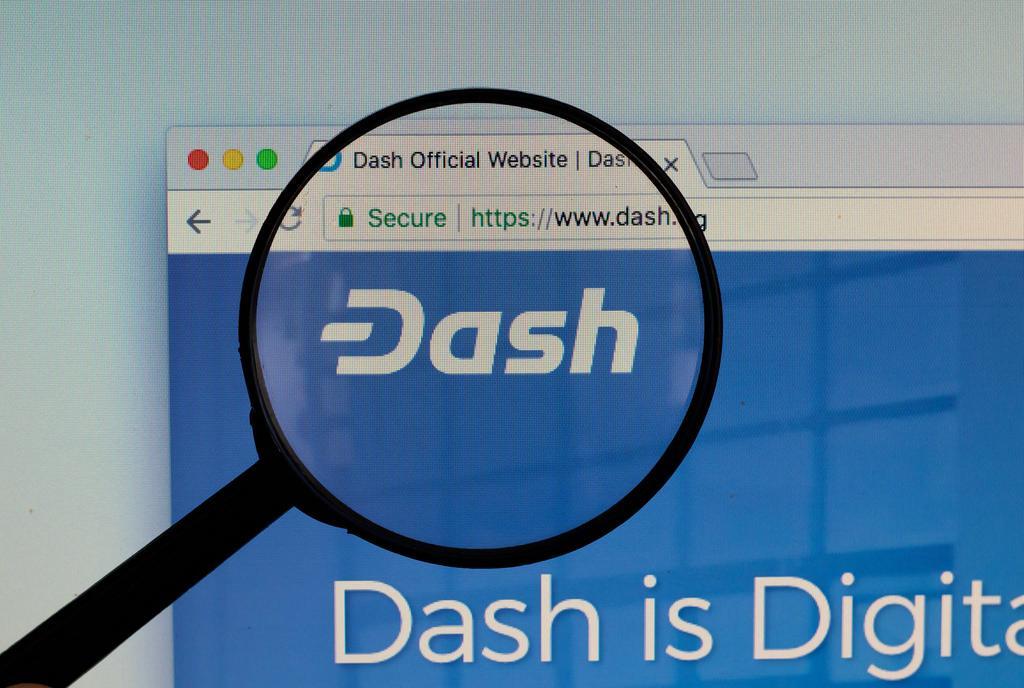 单一实体拥有51%算力,Dash网络面临51%攻击风险_aicoin_图1