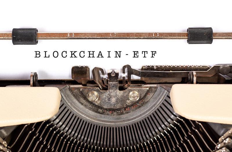 伦敦证券交易所将推出全球最大区块链ETF,对标Square等区块链公司_aicoin_图1