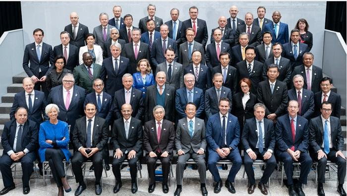 关于加密货币和区块链,这次 G20 财长会议谈了些啥?_aicoin_图2