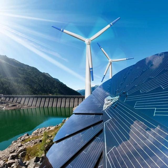 """能源区块链研究 """"要实现净零碳排,可再生能源行业机制必须立刻改进""""_aicoin_图1"""