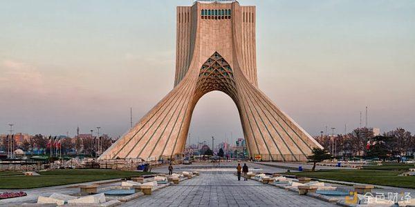 伊朗银行推出由黄金支持的加密货币PayMon